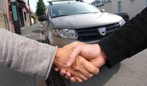 Vendre une voiture en occasion : comment procéder?