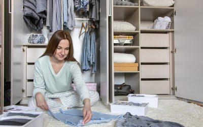 Comment aménager un débarras de maison pour le transformer en un bureau usuel et très pratique ?